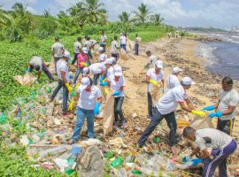 Clean the Coast